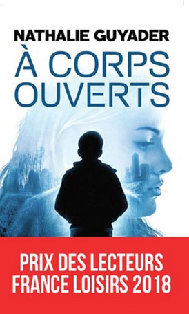 A corps ouverts, thriller